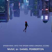 Spider-Man: Into the Spider-Verse (Original Motion Picture Soundtrack) - Vinyl Edition