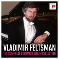 Vladimir Feltsman - The Complete Sony Recordings