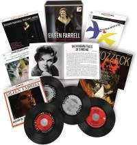 Eileen Farrell - The Complete Columbia Album Collection