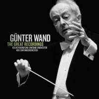 Gunter Wand: The Great Recordings
