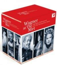 Wagner at the Met