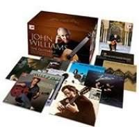 John Williams: The Guitarist