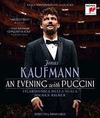 Jonas Kaufmann: An Evening With Puccini
