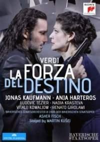 Verdi: La forza del destino (DVD)