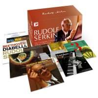 Rudolf Serkin: The Complete Columbia Album Collection