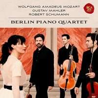 Mahler - Mozart - Schumann