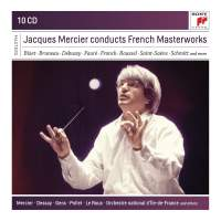 Masterworks of the late 19th Century in France