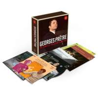 Georges Prêtre - The Complete RCA Album Collection
