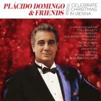 Placido Domigo & Friends celebrate Christmas in Vienna