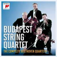 The Complete Beethoven Quartets