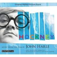 Harle: Hockney (Original Motion Picture Score)