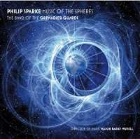 Philip Sparke: Music of the Spheres