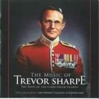 The Music of Trevor Sharpe