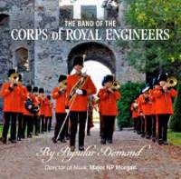 By Popular Demand: The Band Of The Corps Of Royal