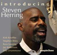 Introducing - Steven Herring