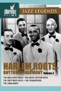 Harlem Roots Vol. 3