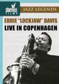 Eddie 'Lockjaw' Davis - Live in Copenhagen