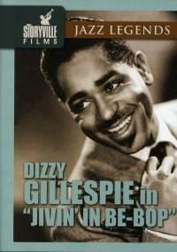 Dizzy Gillespie: Jivin' In Be-Bop