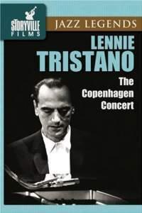 Tristano: Copenhagen Concert