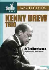 The Kenny Drew Trio at the Brewhouse