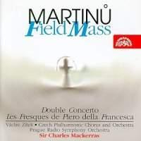 Martinu: Field Mass