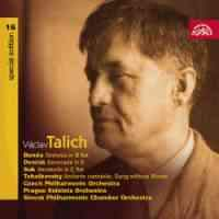 Talich Special Edition 16