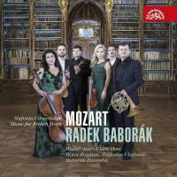 Mozart: Sinfonia Concertante – Music for French Horn