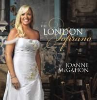 The London Soprano