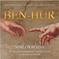 Rozsa: Ben Hur