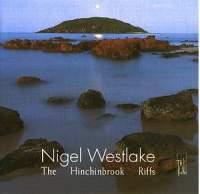 The Hinchinbrook Riffs