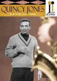 Quincy Jones - Live in '60