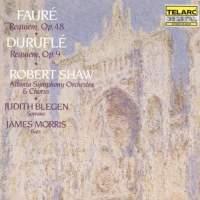 Duruflé & Fauré: Requiems