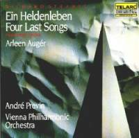 Strauss: Ein Heldenleben, Four Last Songs