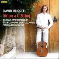 David Russell - Air on a G String