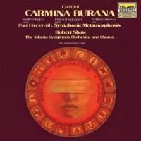 Orff: Carmina Burana - Vinyl Edition