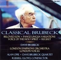 Classical Brubeck