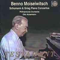 Benno Moiseiwitsch