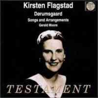 Dørumsgaard Songs and arrangements
