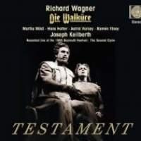 Wagner - Die Walküre