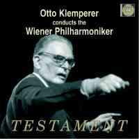 Otto Klemperer conducts the Wiener Philharmoniker