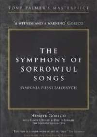 Górecki: The Symphony of Sorrowful Songs - DVD