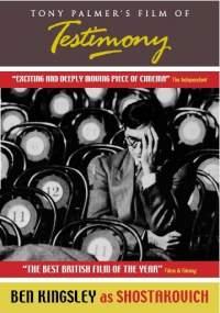 Testimony: The Story of Shostakovich