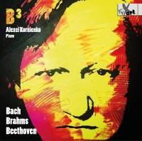 Alexei Kornienko - Works By Bach, Brahms & Beethoven