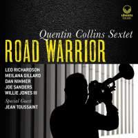 Road Warrior - Vinyl Edition