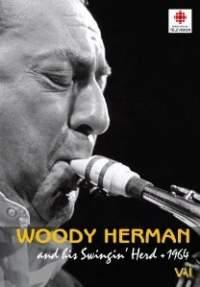 Woody Herman and His Swingin' Herd (1964)