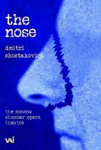 Shostakovich: The Nose