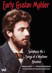 Early Gustav Mahler