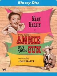 Berlin, I: Annie Get Your Gun
