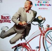 Pee-wee's Big Adventure - Original Score - Vinyl Edition
