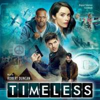 Timeless: Music from the Original Series